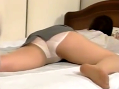 熟女OLが部下を誘ってセックス!泥酔した女上司のはしたない姿に欲情