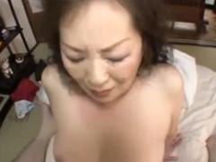 セックスフレンドがいる60代の高齢者と性行為!62歳の熟女が今も現役の膣で感じまくり