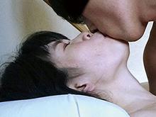 30代の地味妻が夫の命令で寝取られプレイに挑戦してイキまくる