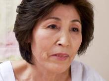 お婆ちゃんは60代のいい女…寂しげな祖母を近親相姦で癒す孫