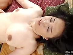 男が欲しい…熟れきった五十路熟女の子宮に精液を注ぎ込む