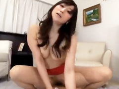 膣穴で精液を搾り取る妖艶な熟女 セクシーなオーラを滲ませながら淫らな腰使いを披露