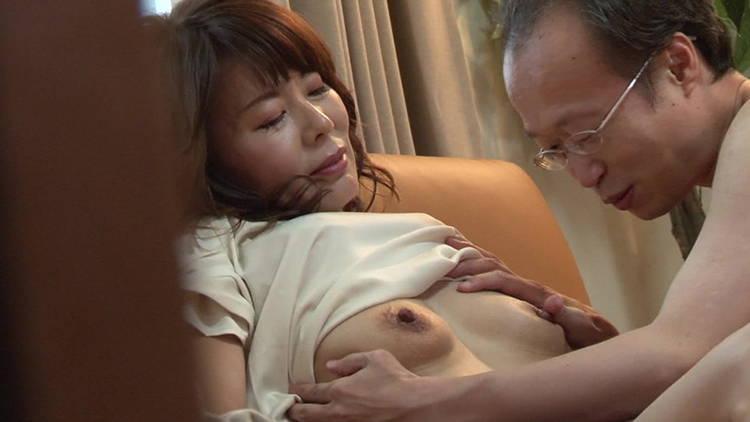 バツイチ熟女-4
