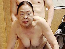 出会いを求めて習い事に通う60代70代のおばあちゃんの性事情
