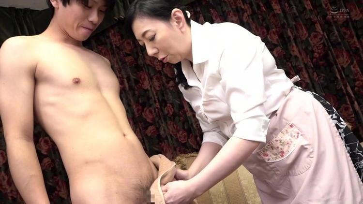 還暦の母に膣内射精…1