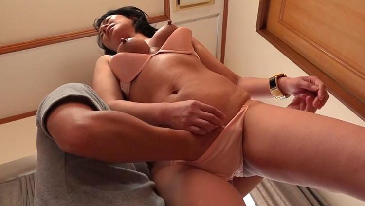 42歳の専業主婦とセックス…4
