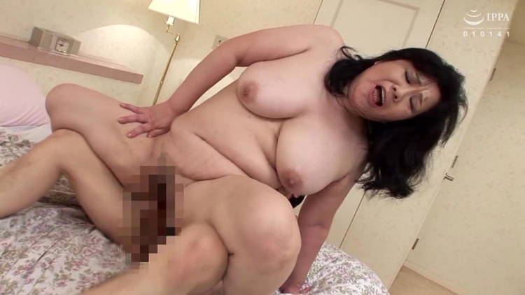 五十路・六十路の巨乳母…6