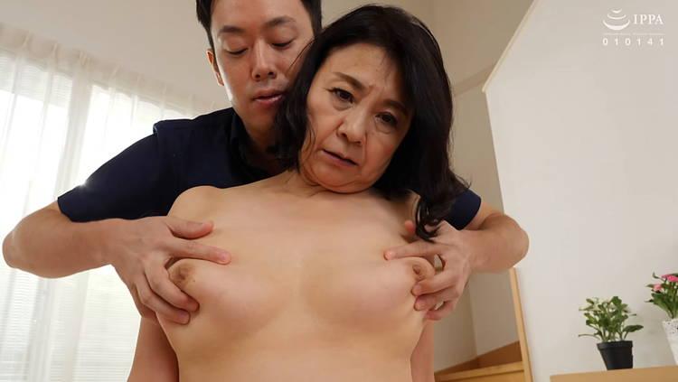 五十路・六十路の巨乳母…7